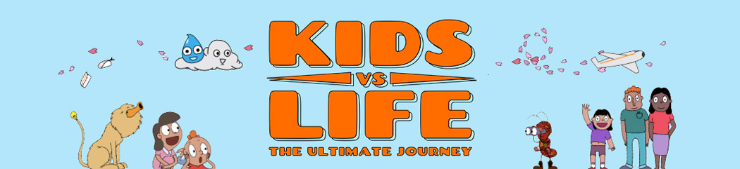 Red Cat Reading: Kids Vs Life Program