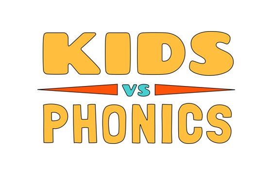 Red Cat Reading: Get your Kids Vs Phonics Subscription Now. Help your kids learn to read fast