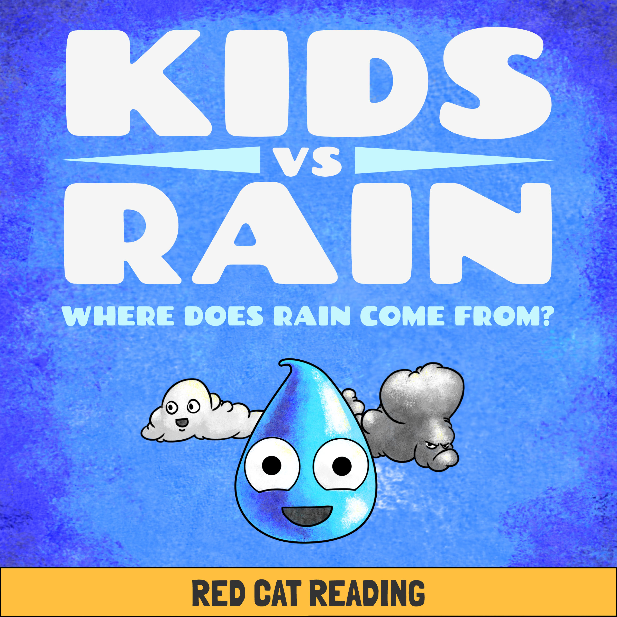Get Free Children's Books, Videos & Songs - RedCatReading