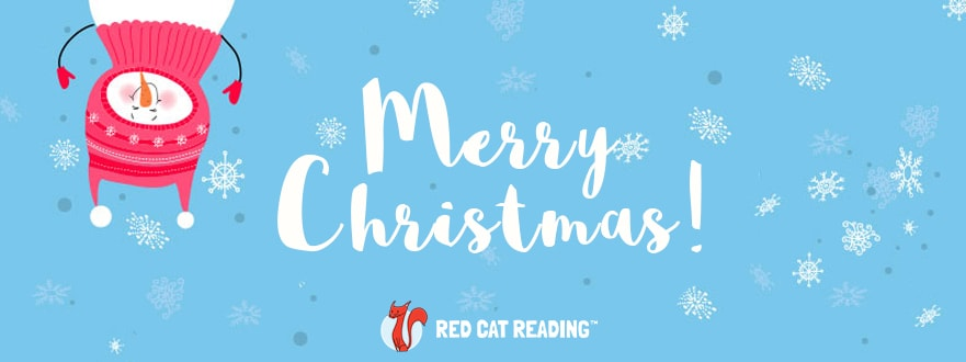 Red Cat Reading: Kids Activities for the Christmas Holidays