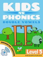 Red Cat Reading Kids vs Phonics EE Sound