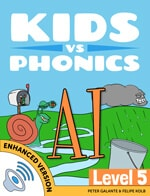 Red Cat Reading Kids vs Phonics AI Sound