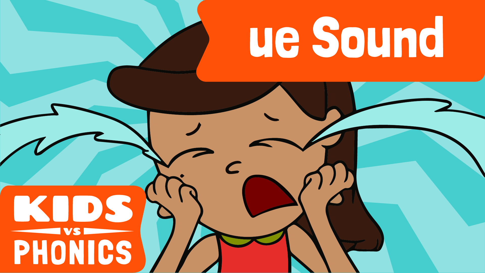 Red Cat Reading Kids vs Phonics UE Sound Video