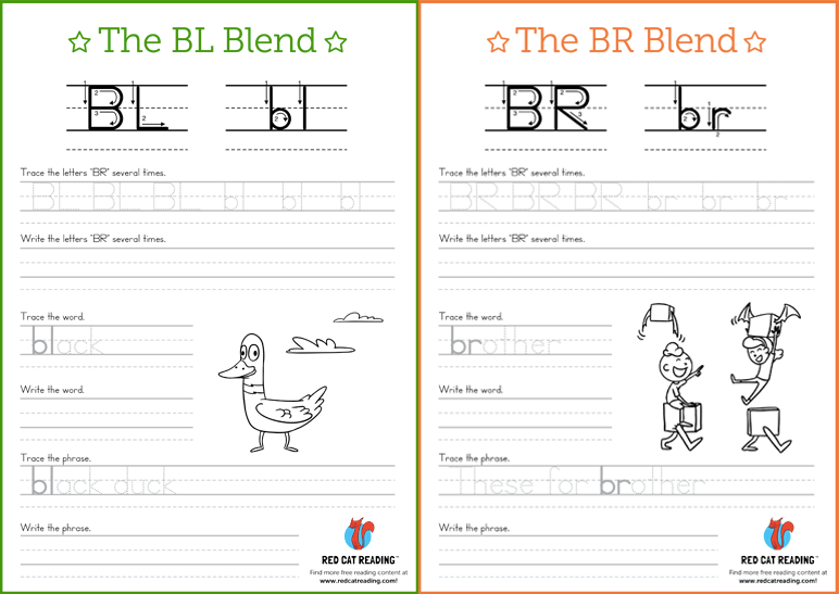 Here's How Your Child Can Master Phonics Blends Quickly