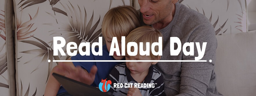 Celebrate World Read Aloud Day with Your Kids