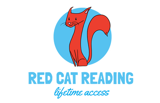 Red Cat Reading – Lifetime Access, Founding Fathers Club, Coupon, Sale, Discount