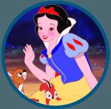 Snow White Disney Classics Red Cat Reading