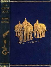 Red Cat Reading Top 6 Kids Authors Rudyard Kipling The Jungle Book
