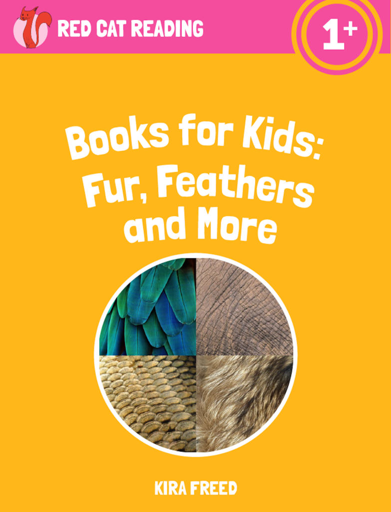 about fur and feathers