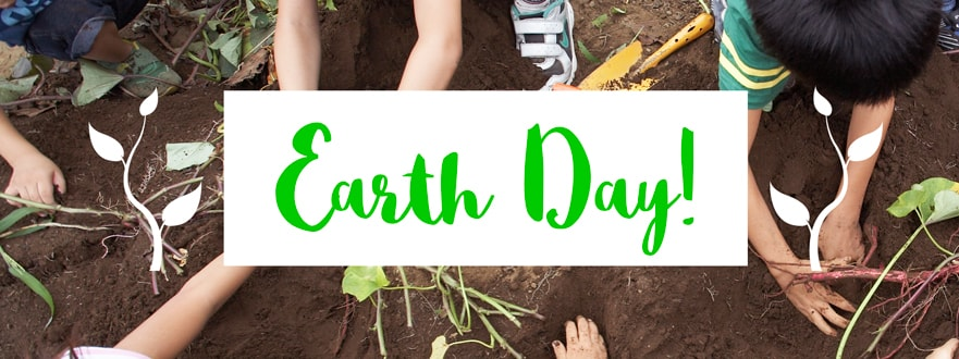 Red Cat Reading – Earth Day