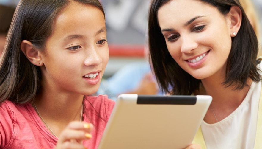 Red Cat Reading National Children's children's books reading e-reader tablet ipad girl learn