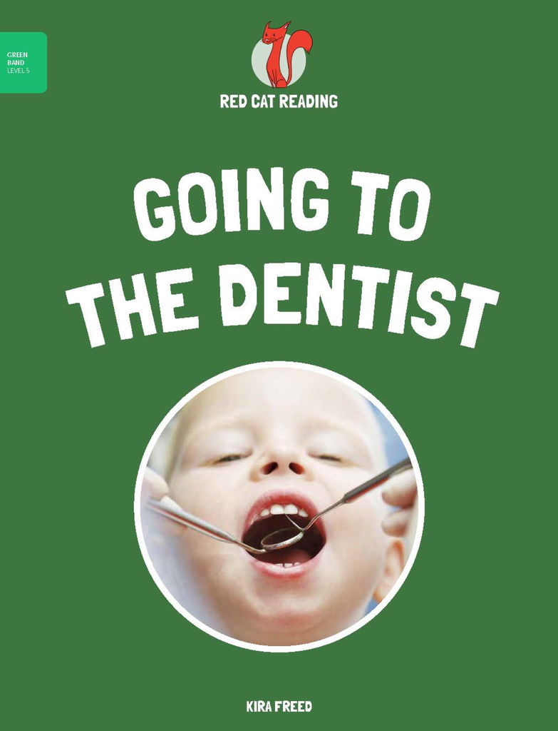 about going to the dentist
