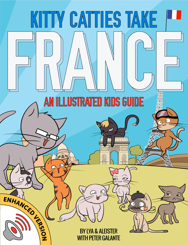 about France and French culture