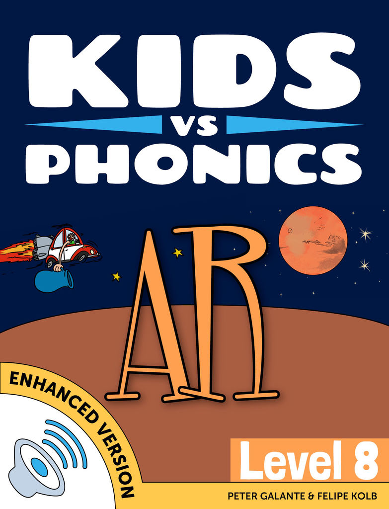 how to read the phonic AR