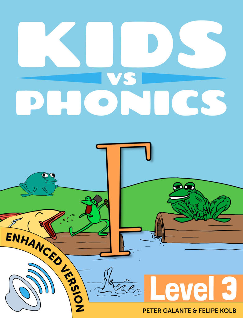 how to read the phonic F