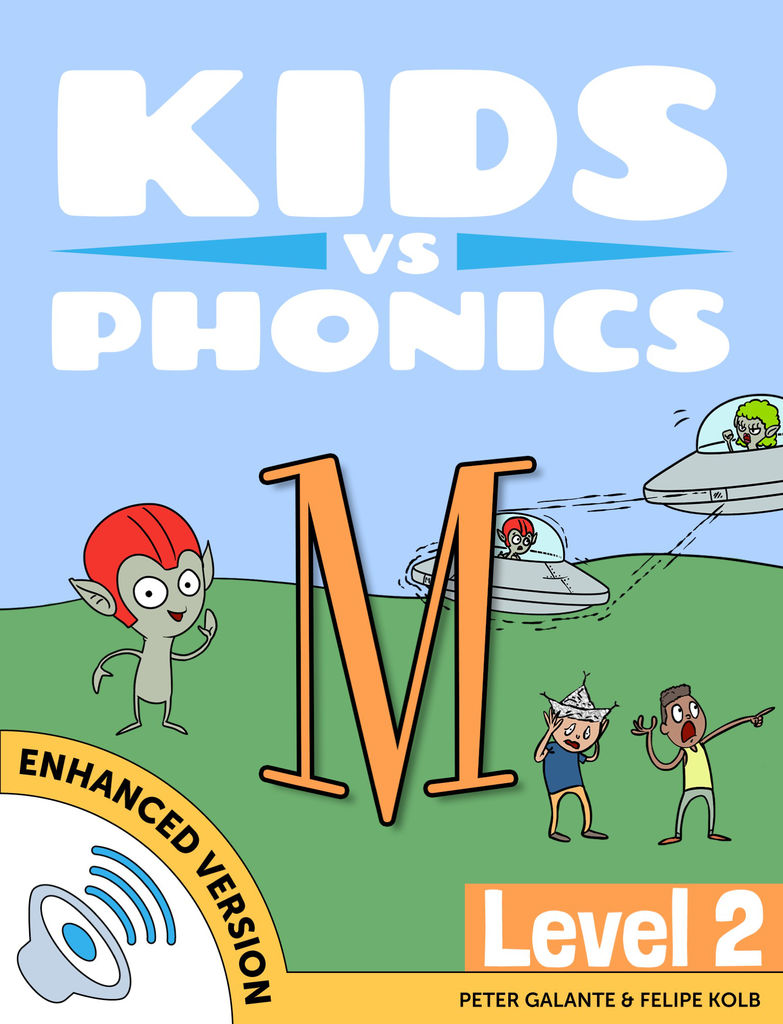 how to read the phonic M