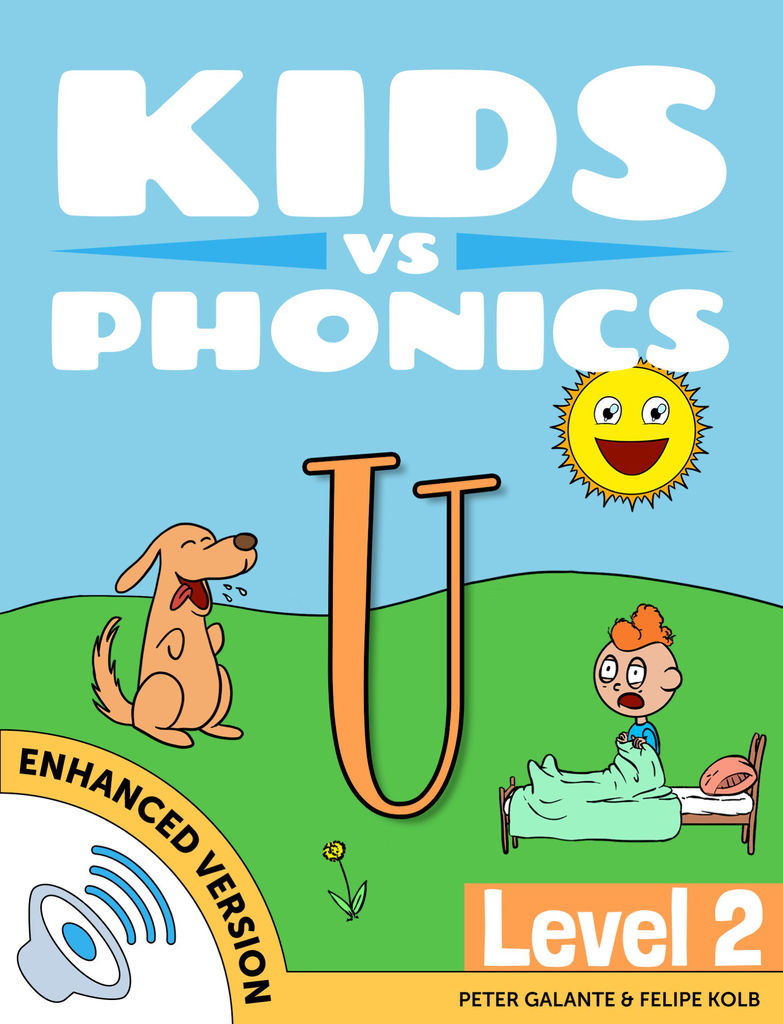 how to read the phonic U
