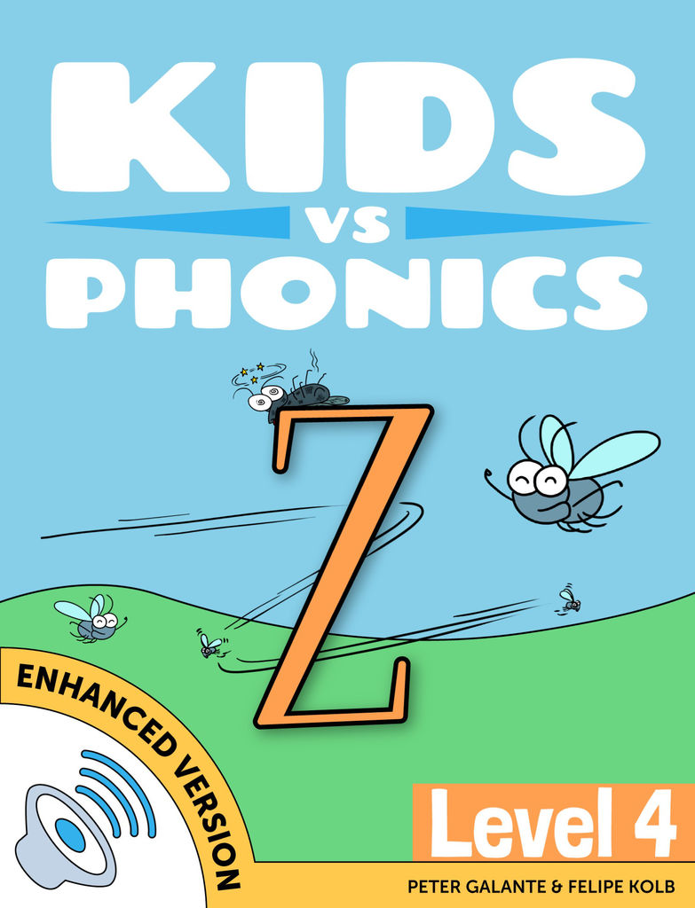 how to read the phonic Z