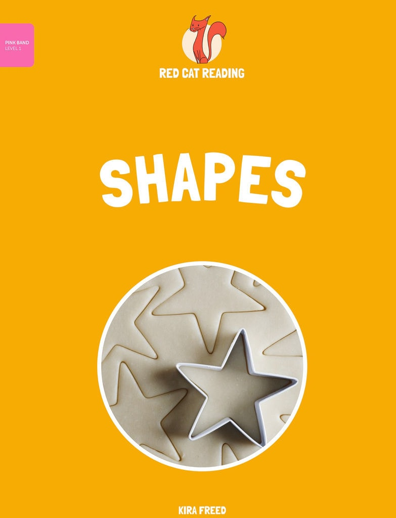 about shapes