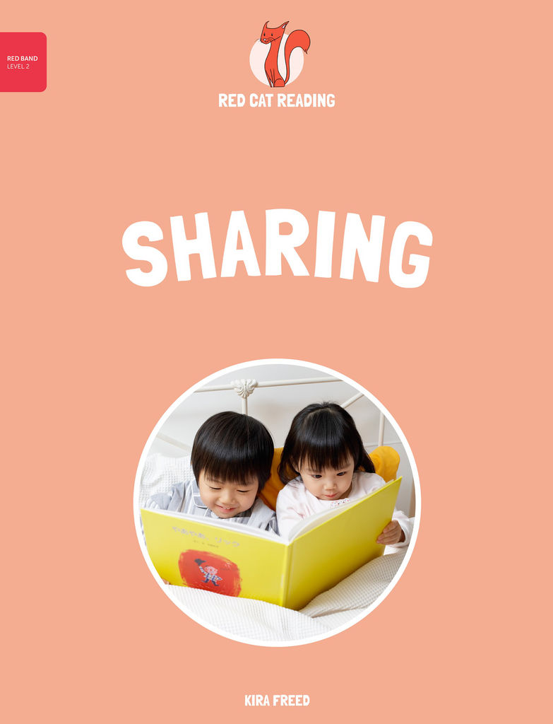 about sharing