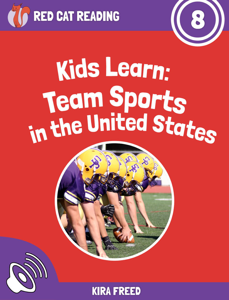 about team sports in the United States