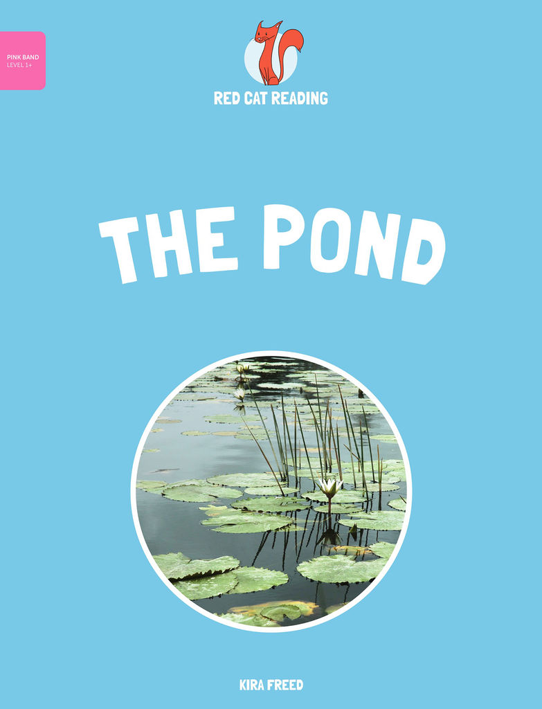 about things in the pond